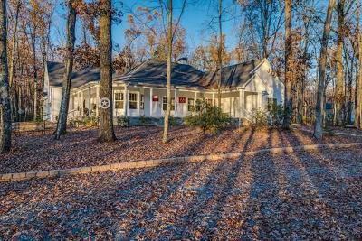 Monterey TN Single Family Home For Sale: $299,900