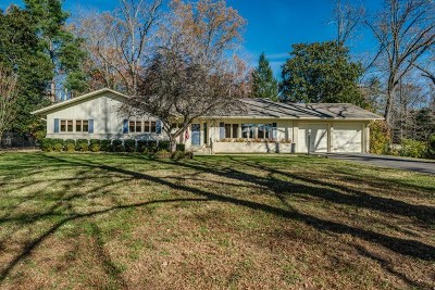 Cookeville Single Family Home For Sale: 722 Loweland Road