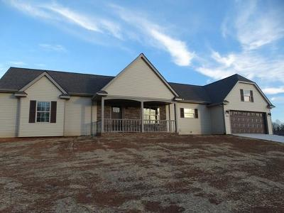 Baxter Single Family Home For Sale: 7883 Platinum Circle