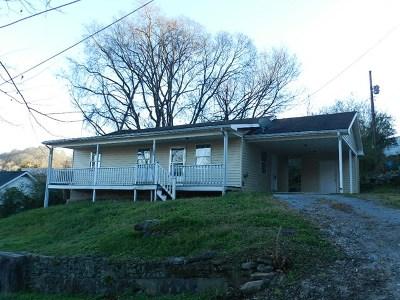 Gainesboro Single Family Home For Sale: 211 Gore Ave