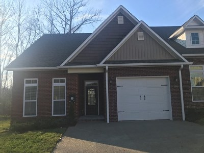 Cookeville TN Single Family Home For Sale: $231,900