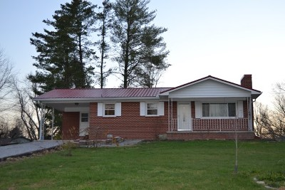 Crossville Single Family Home For Sale: 148 Westwind Drive