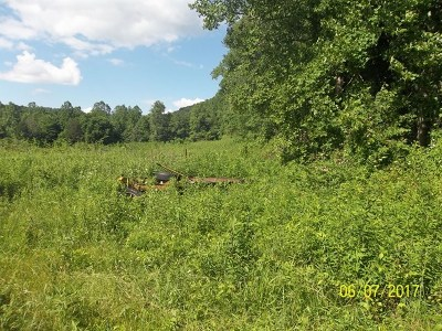 Putnam County Residential Lots & Land For Sale: 00 Issac Pass