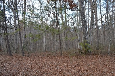 Putnam County Residential Lots & Land For Sale: Cumberland Cove Road