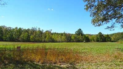 Putnam County Residential Lots & Land For Sale: Lot 44 & 46 Fawn Drive