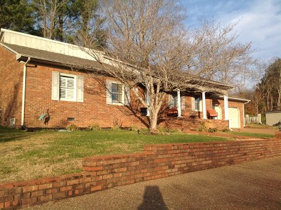 Sparta Single Family Home For Sale: 652 N. Edgewood Dr