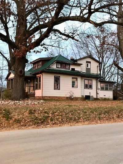 Cookeville Single Family Home For Sale: 1503 Dixie Ave