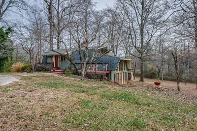 Cookeville Single Family Home For Sale: 2376 Highway 70 E