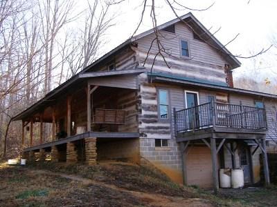 Putnam County Residential Lots & Land For Sale: 2696 Hwy 84/Walker Hollow