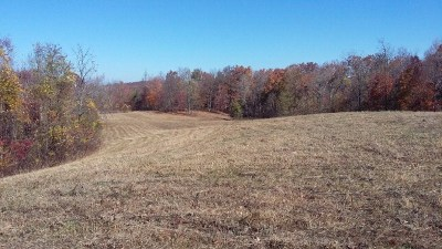 Monterey Residential Lots & Land For Sale: 36 Acres Columbia Hill Road