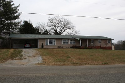 Baxter Single Family Home For Sale: 4211 River Road