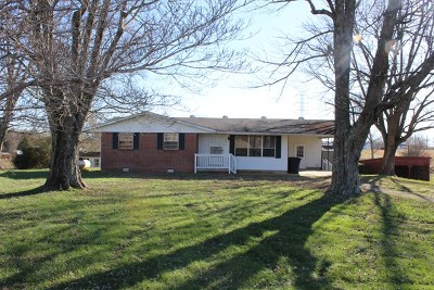 Baxter Single Family Home For Sale: 8010 Old Baxter Road