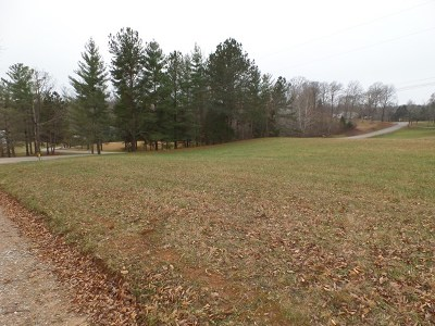 Cookeville Residential Lots & Land For Sale: 4 Ac Bear Creek Road