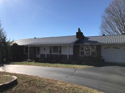 Livingston Single Family Home For Sale: 912 Monterey Hwy