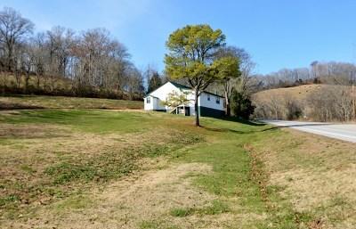 Gainesboro Single Family Home For Sale: 3341 Gladdice Hwy