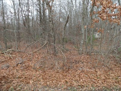 Residential Lots & Land For Sale: 249 Thrushwood Drive