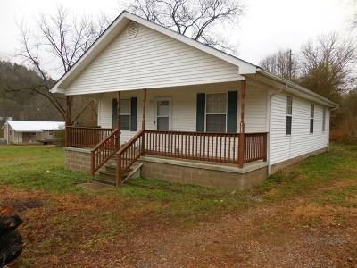 Gainesboro Single Family Home For Sale: 123 Borden Street