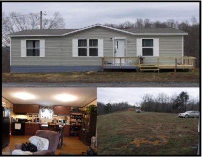 Gainesboro Single Family Home For Sale: 220 Twin Oaks Lane