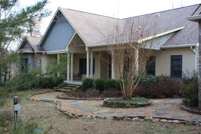 Monterey Single Family Home For Sale: 398 Oesterman