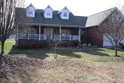 Cookeville TN Single Family Home For Sale: $245,900