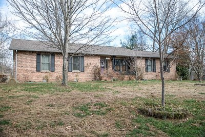 Cookeville TN Single Family Home For Sale: $229,500