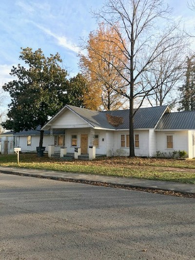 Cookeville TN Single Family Home For Sale: $75,000