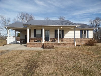 Single Family Home For Sale: 207 Rock Springs Road
