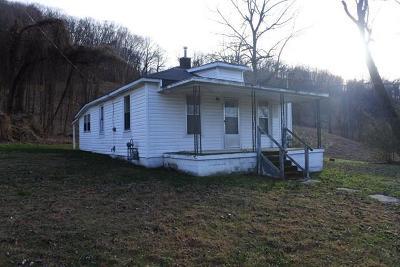 Livingston Single Family Home For Sale: 313&323 Miller Street