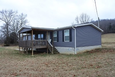 Livingston Single Family Home For Sale: 2037 Celina Hwy