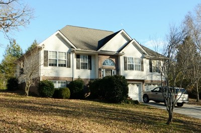 Cookeville TN Single Family Home For Sale: $259,000