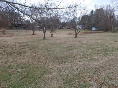 Residential Lots & Land For Sale: 955 Hawthorn Drive