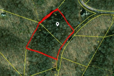 Residential Lots & Land For Sale: 00 S Of Ellison Goolsby Road