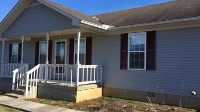 Livingston Single Family Home For Sale: 415 Okalona Rd.