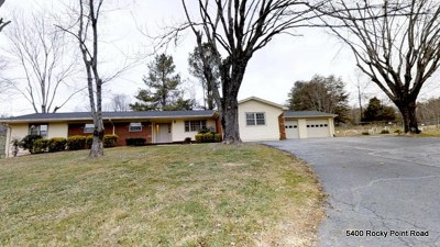 Cookeville TN Single Family Home For Sale: $225,000