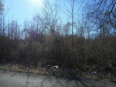 Cookeville TN Residential Lots & Land For Sale: $7,000