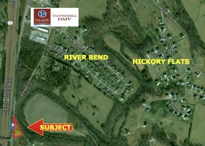 Cookeville Residential Lots & Land For Sale: 5320 Jefferson Ave