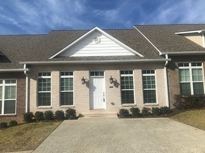 Cookeville Single Family Home For Sale: 510 Bowerwood Circle