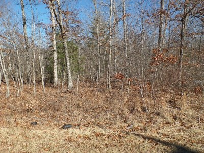 Residential Lots & Land For Sale: 622 Merrimac Trail