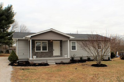 Cookeville Single Family Home For Sale: 133 Alexander Rd