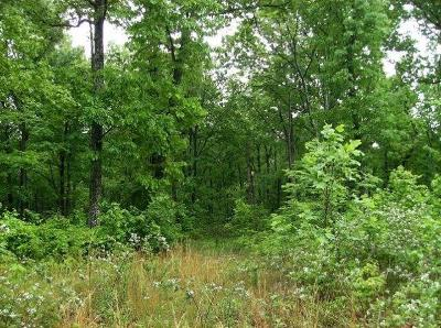 Cookeville TN Residential Lots & Land For Sale: $60,000