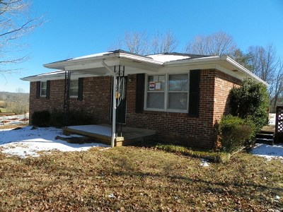 Sparta Single Family Home For Sale: 2275 McMinnville Hwy