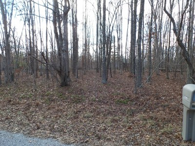 Residential Lots & Land For Sale: 6218 Osage Road