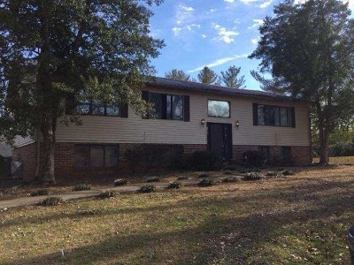 Cookeville TN Single Family Home For Sale: $135,000