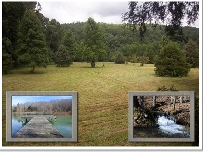 Livingston Residential Lots & Land For Sale: 1512 Jamestown Hwy