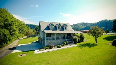Gainesboro Single Family Home For Sale: 239 Blue Devil Ln.