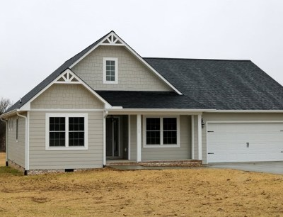 Cookeville Single Family Home For Sale: 7060 Ditty Rd