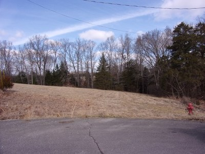 Cookeville Residential Lots & Land For Sale: Lot 26 Falcon Trail