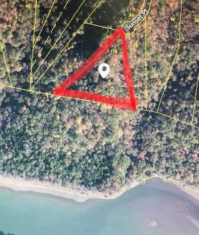 Allons Residential Lots & Land For Sale: 208 Sunset Pointe