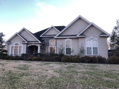 Cookeville Single Family Home For Sale: 608 Ewell Dr