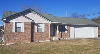 Gainesboro Single Family Home For Sale: 110 Anderson Village Rd